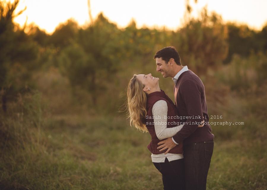 Houston Family Portrait Photographer | Sarah Borchgrevink Photography
