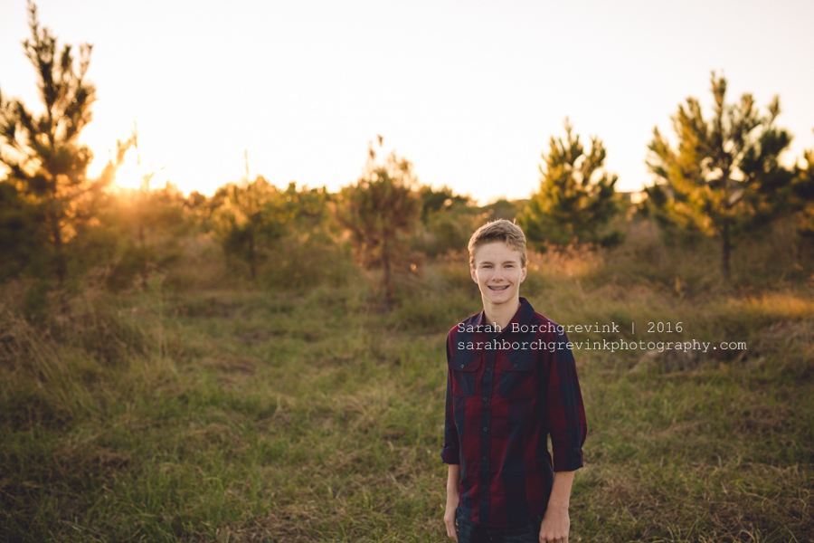 Sarah Borchgrevink | Houston TX Newborn Photography