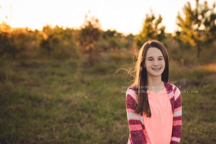 West Houston Photographer | Katy TX Newborn & Family Photos
