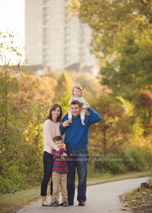 Cypress TX Family Photographer | Sarah Borchgrevink
