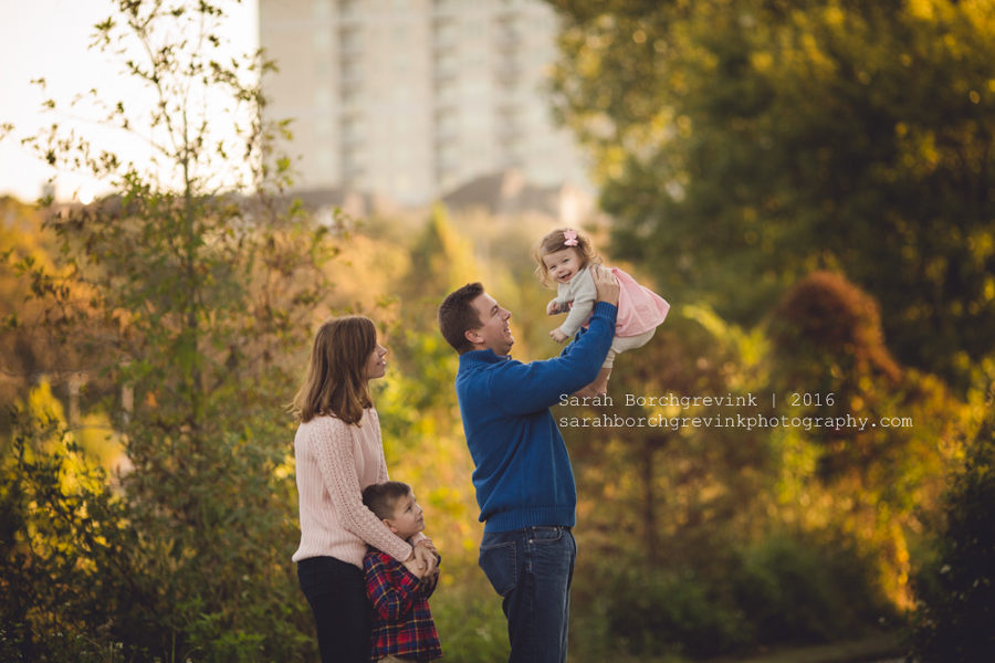 North Houston, Tomball, Cypress & The Woodlands TX Baby & Family Photographer