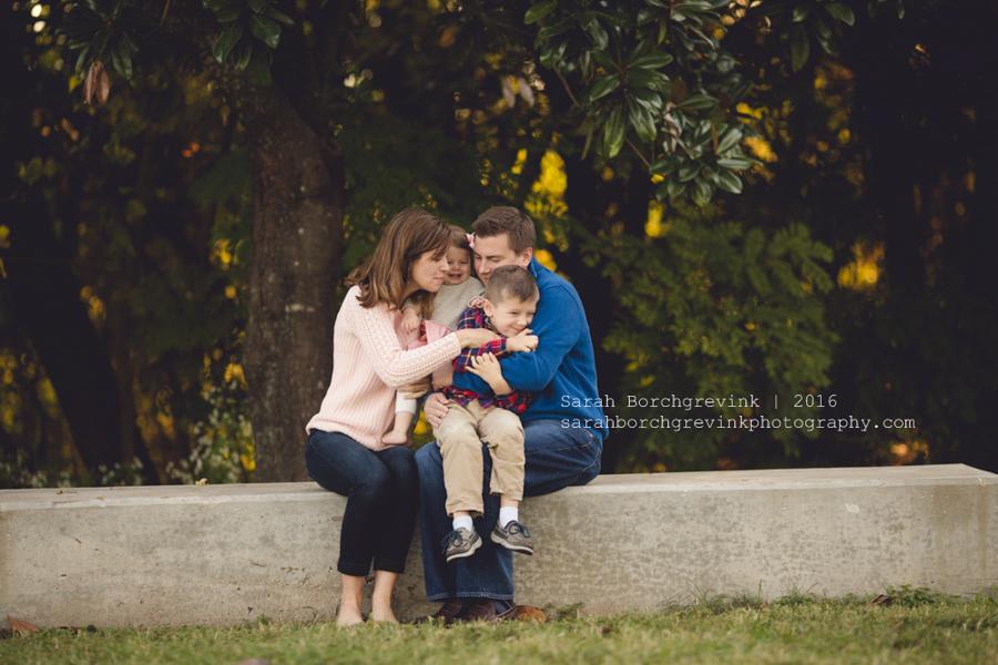 Houston Newborn Photographer and Family Portrait Photography