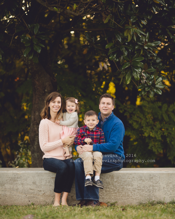 The Woodlands TX Photographer | Newborn and Family Photos