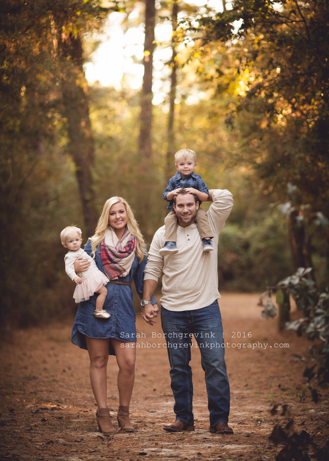 Tomball TX Family Photography