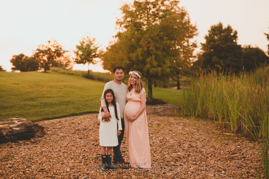 Newborn Photographer Tomball Texas | Sarah Borchgrevink Photography