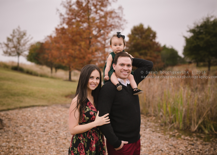 Family Photographer Cypress TX | Sarah Borchgrevink Photography