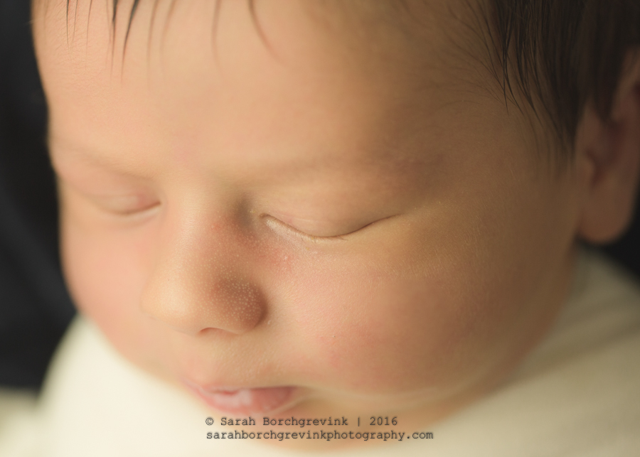 Newborn Baby Photography in Tomball Texas