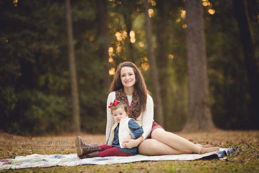 Family Photographer | The Woodlands Texas