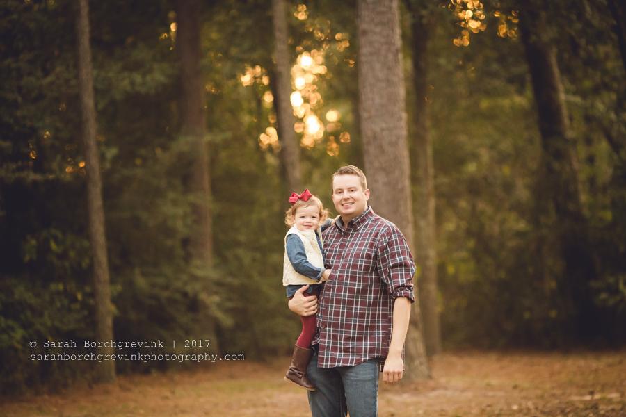 Family Portraits Houston TX | Sarah Borchgrevink Photography