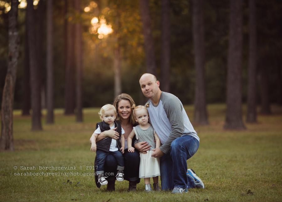 Family Photographer Katy Texas