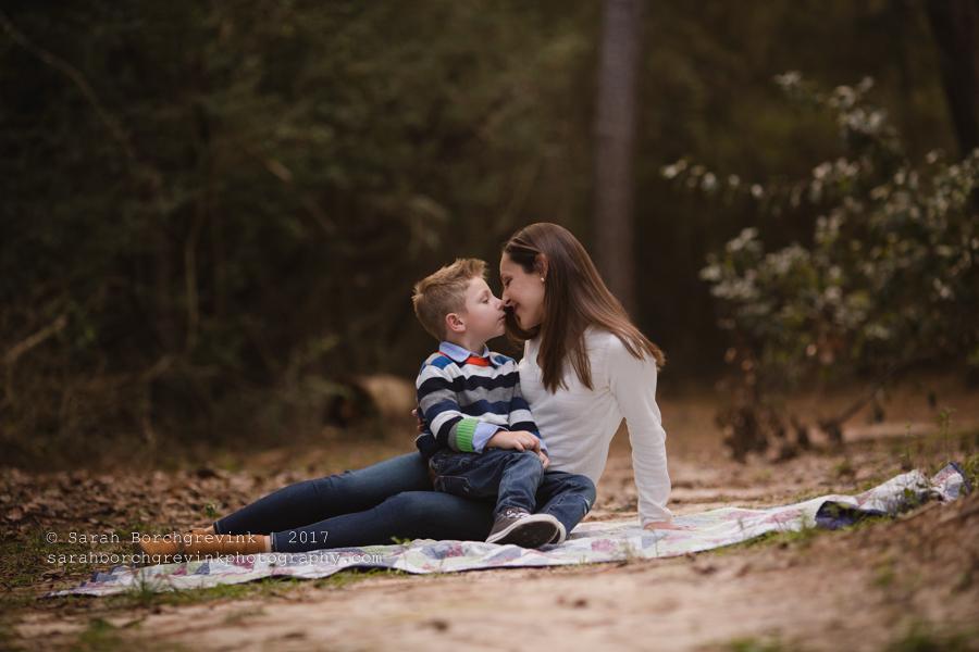 Houston Baby Photographer | Sarah Borchgrevink Photography