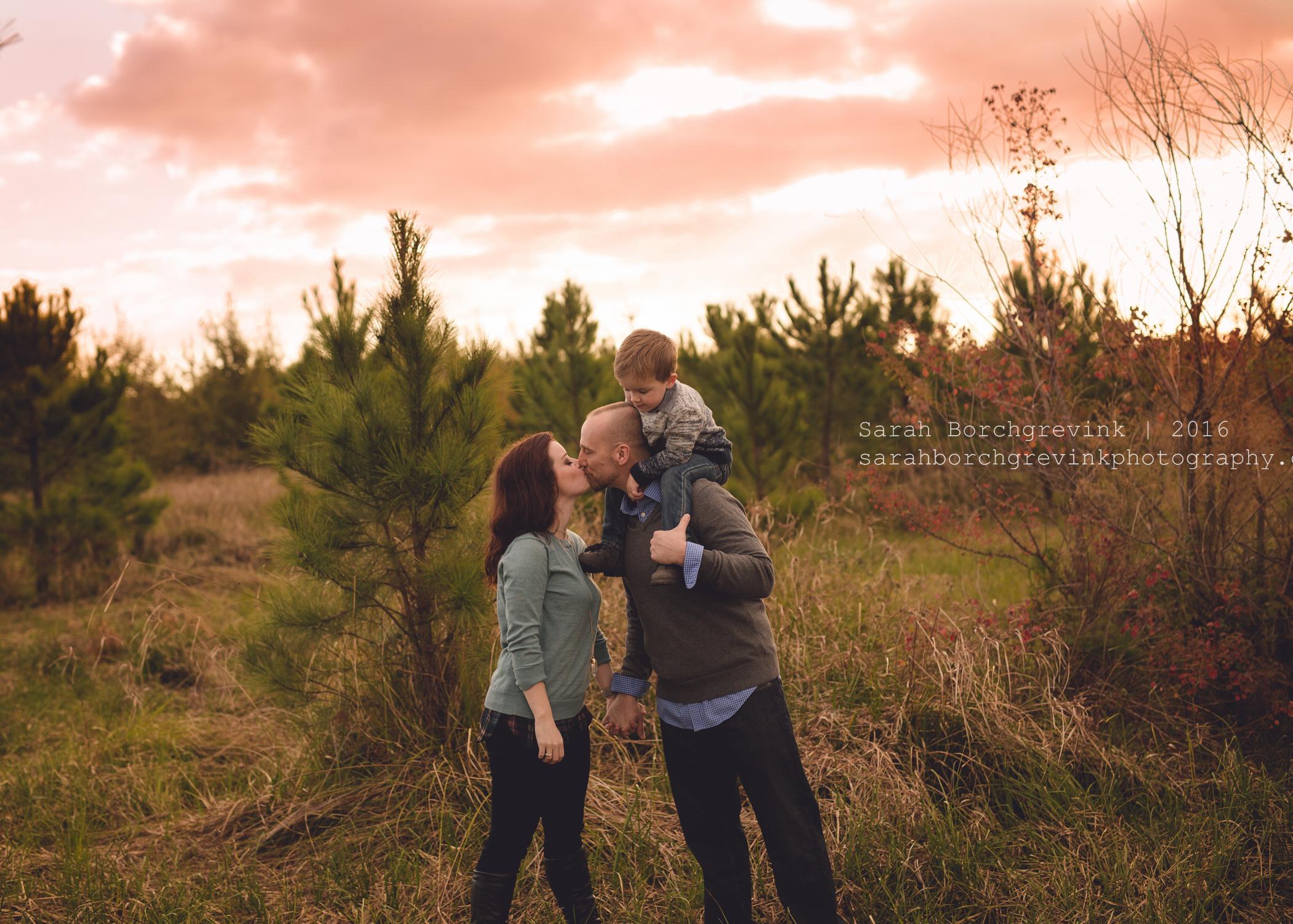Sarah Borchgrevink Photography | Houston TX Photography