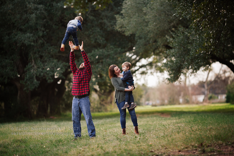 Baby Photographer The Woodlands Texas | Sarah Borchgrevink