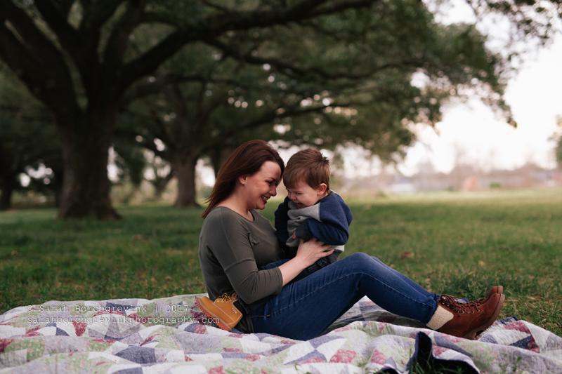 Houston Baby Photographer | Sarah Borchgrevink