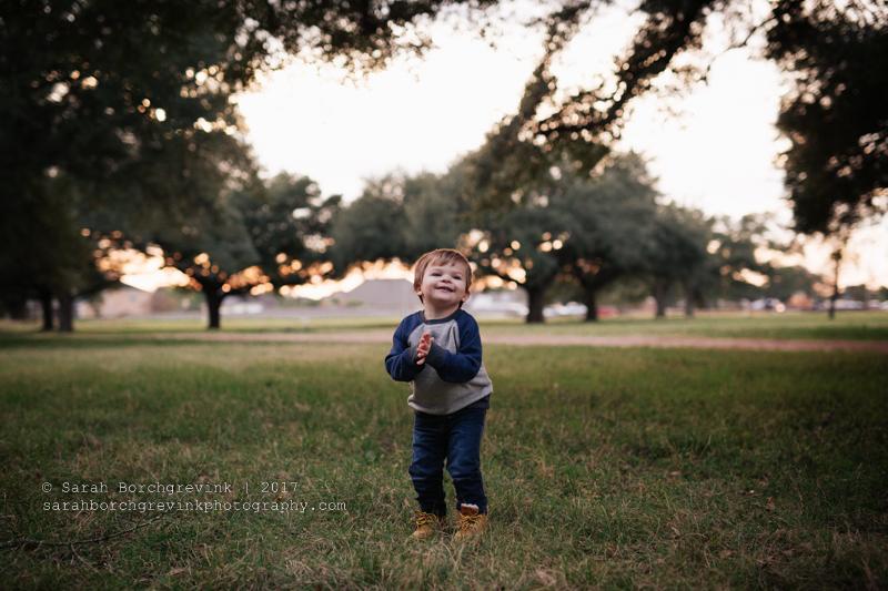 Sarah Borchgrevink | Houston TX Photographer