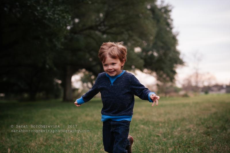 Houston TX Full Service Photography Studio by Sarah Borchgrevink