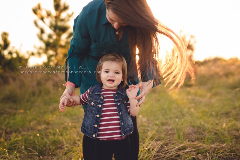 Family Photographer in Houston TX | Sarah Borchgrevink Photography