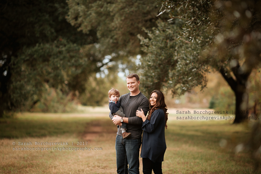 Sarah Borchgrevink Photography | Houston TX Baby Photographer