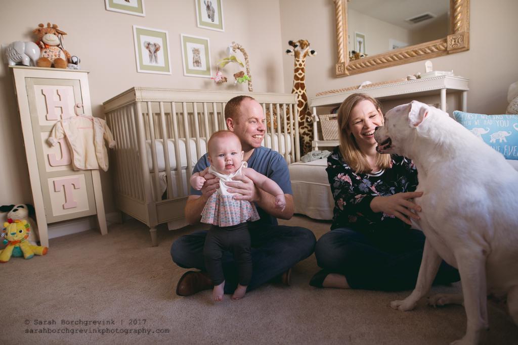 Rice Village, Montrose & River Oaks Family Photographer