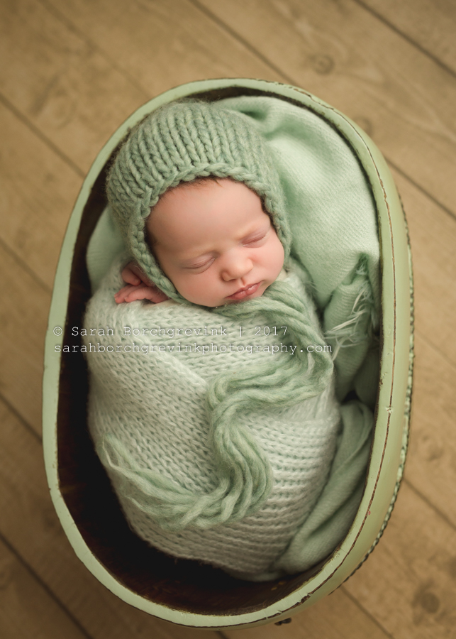 Best Newborn Photography Houston | Sarah Borchgrevink