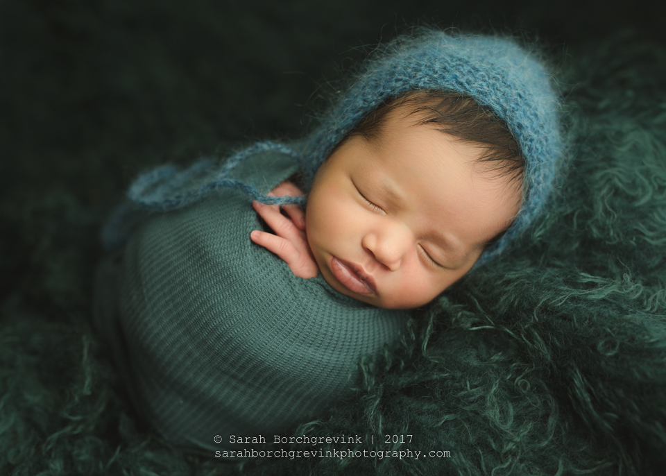 Newborn Photography in Tomball TX | Houston Baby Photographer