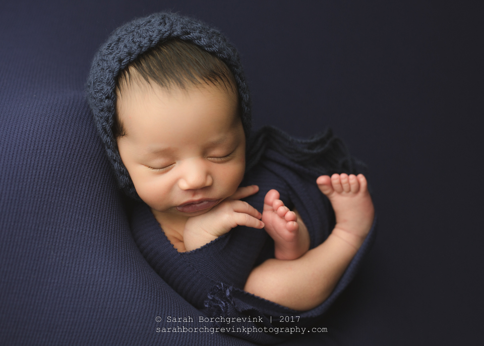 Sarah Borchgrevink Photography: Houston Newborn Photographer