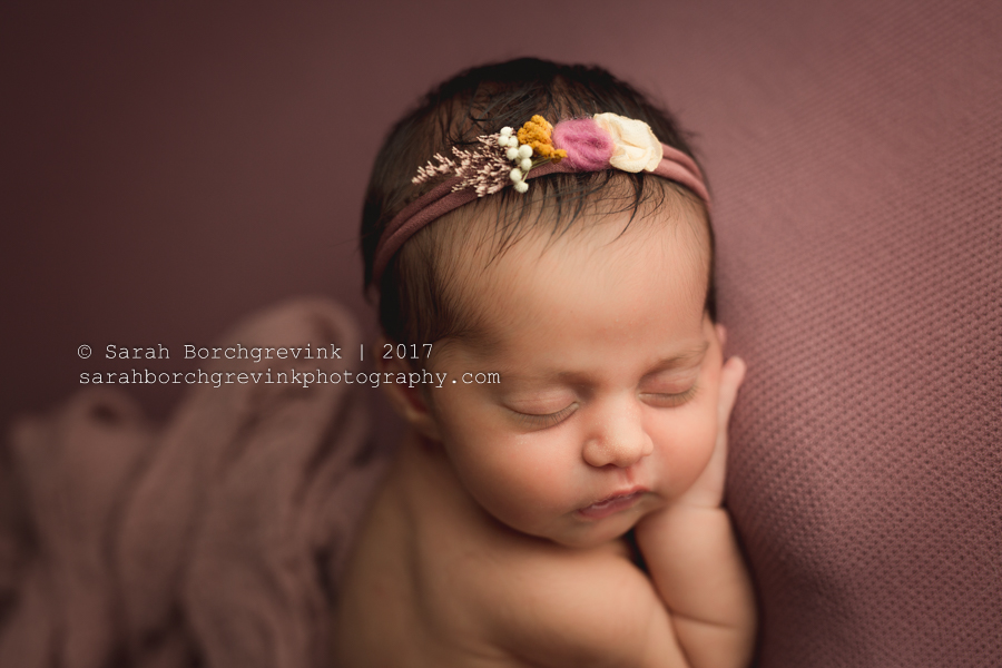 Tomball Newborn Photography