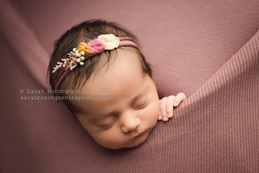 Newborn Portraits The Woodlands, Spring, Cypress & Tomball