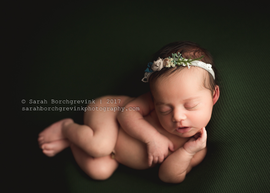 Houston Baby Photography