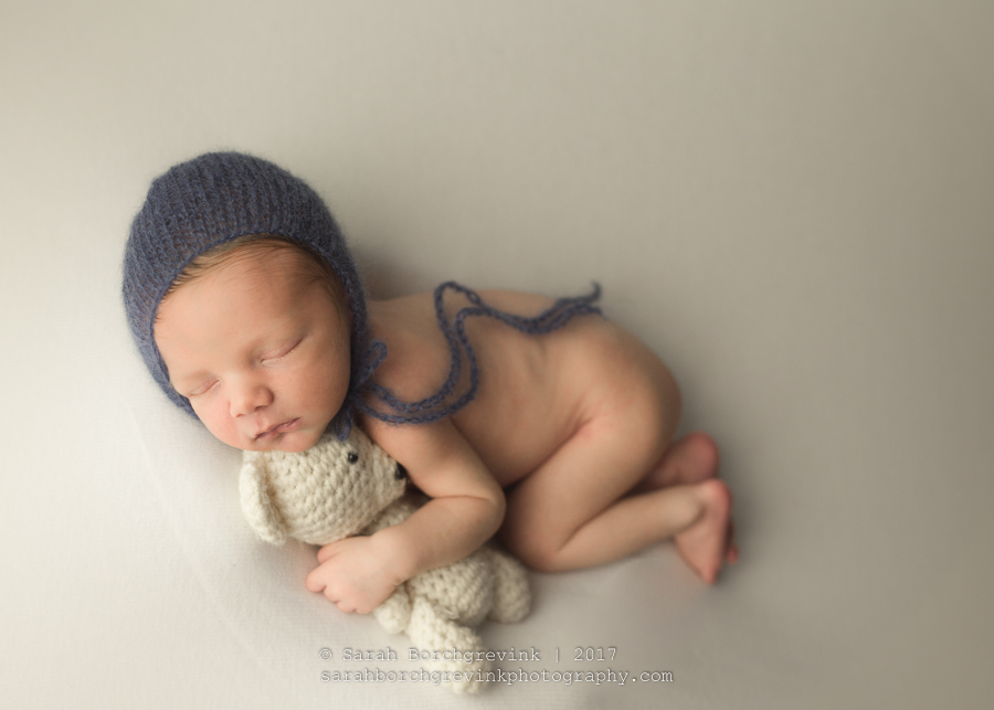 Maternity & Newborn Photography by Sarah Borchgrevink