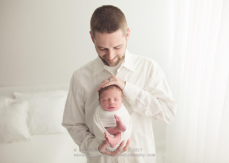 Houston Family Photography | In Studio Portraits
