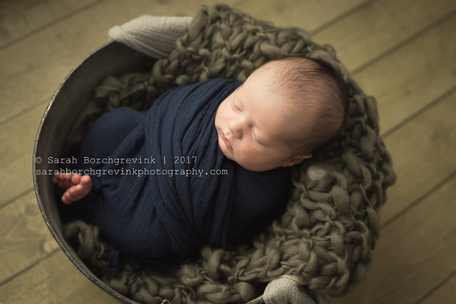 Best Houston Texas Baby & Newborn Photographer