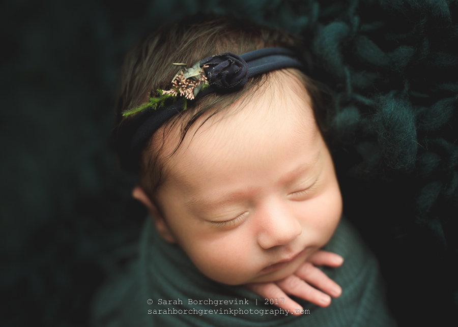 Cypress, Katy & Houston TX Baby Photographer