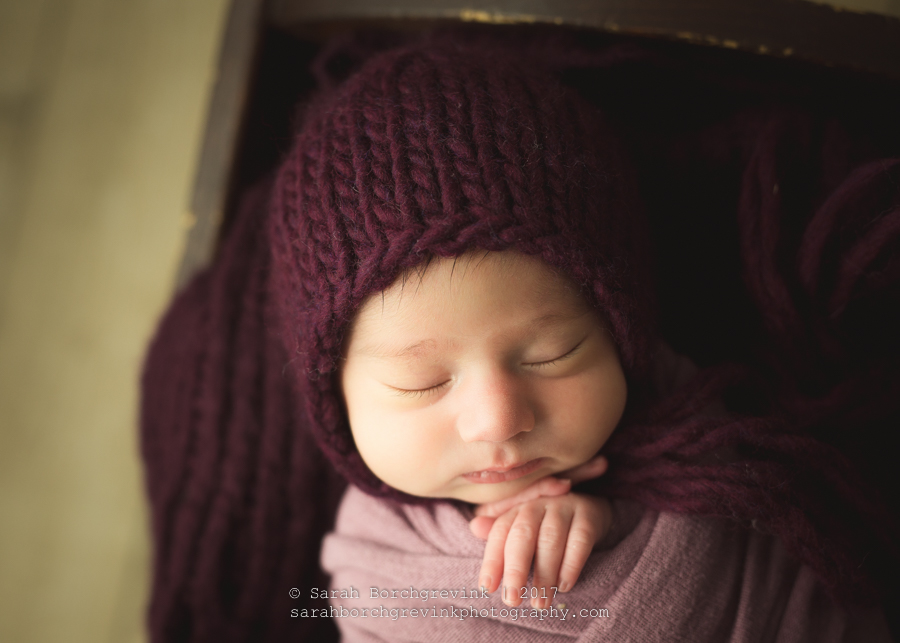 Cypress, Tomball & Katy Texas Newborn Photography