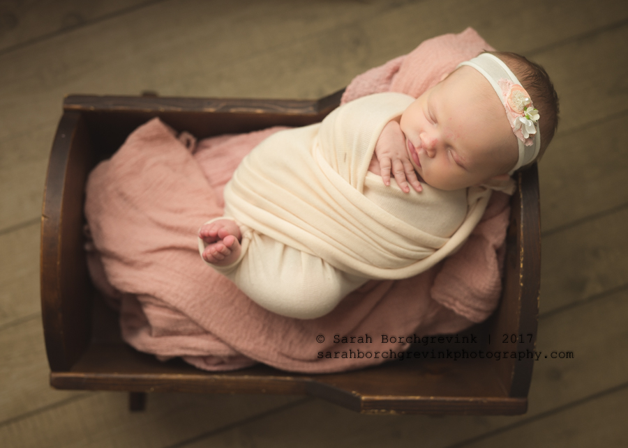Newborn & Pregnancy Photography Houston