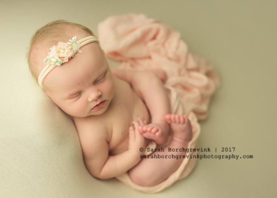 Tomball TX Newborn Photographer