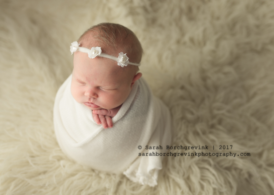 Cypress, Spring & Tomball Texas Newborn Photos