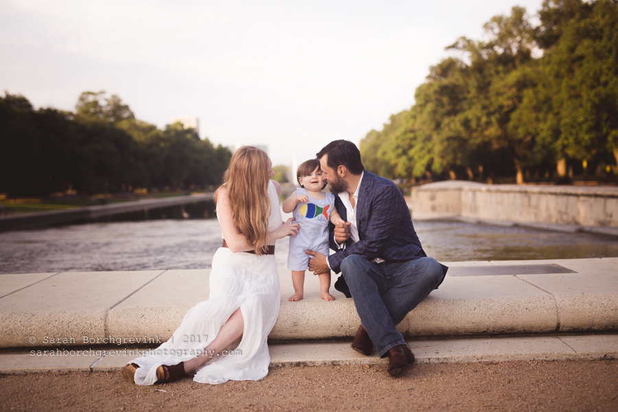 Houston Texas Family Photographer