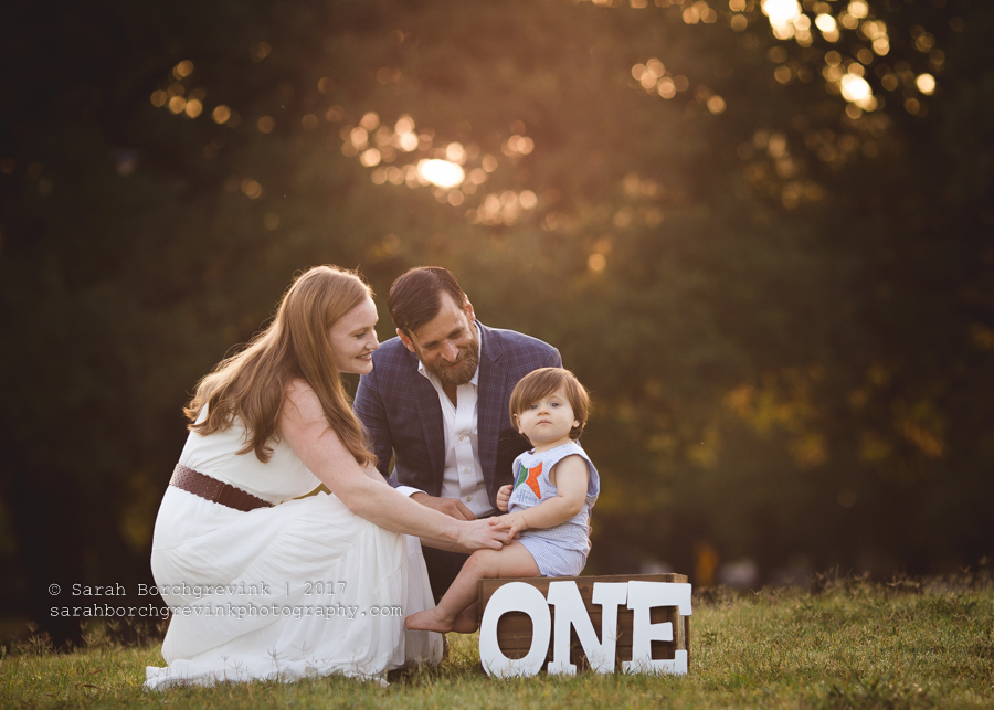 Tomball Texas Family Portraits