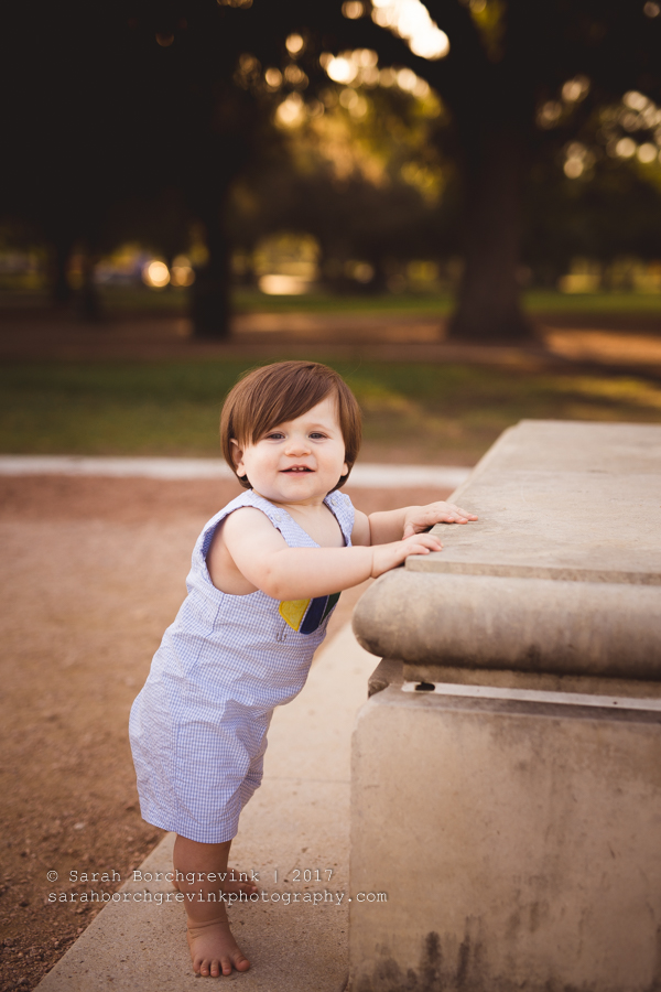 Houston Child Portraits