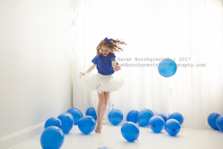 Houston Children's Photography