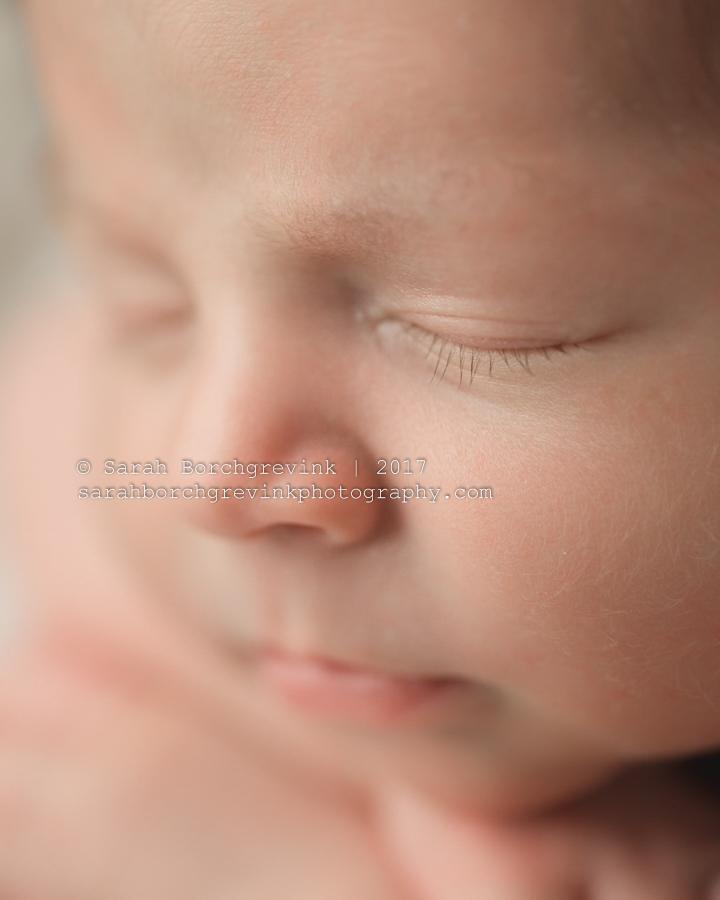 Newborn Photography Conroe Texas | Sarah Borchgrevink