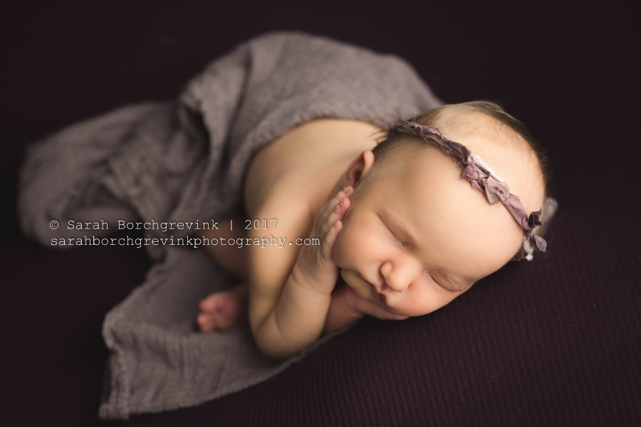 Newborn Photography Conroe