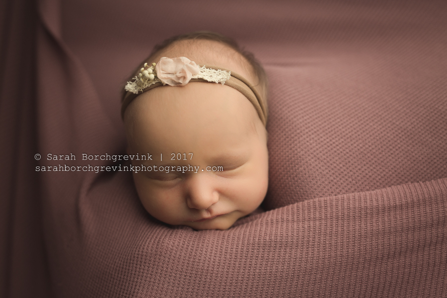 The Woodlands & Spring TX Newborn Photos