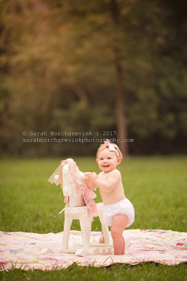 Houston Texas Baby Photographer