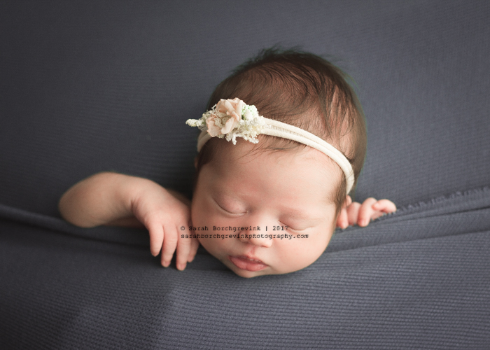 Tomball Texas Newborn Photography
