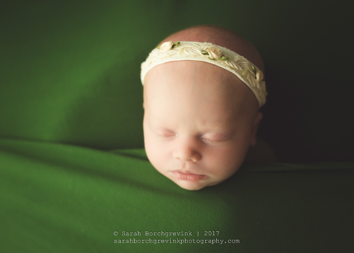 Newborn Photography Studio in Houston TX