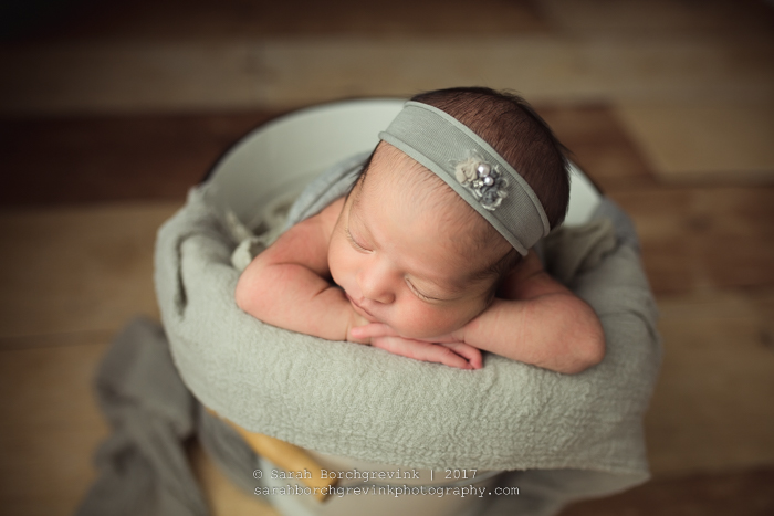Cypress TX Newborn Photography