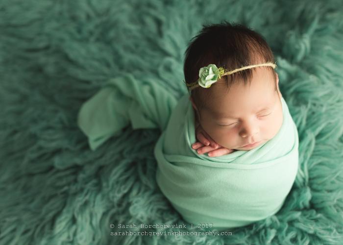 Newborn Photography Studio Houston TX