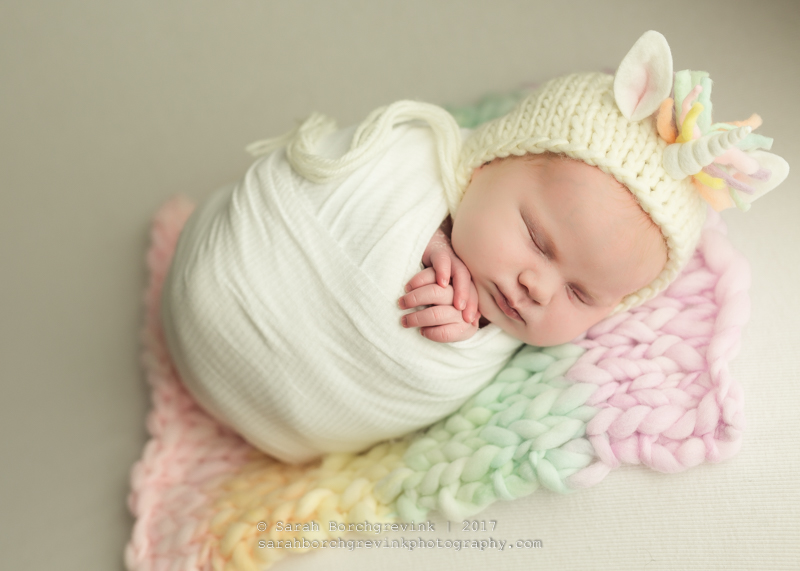 Houston TX Newborn Photography | Sarah Borchgrevink